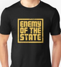 Funny United States Election Libertarian Party Unisex T-Shirt