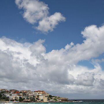 Bondi Beach by BGPhoto