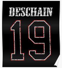 Deschain 19 Poster