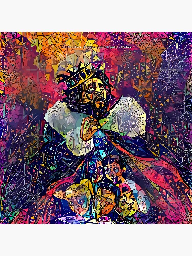 Abstract KOD by stilldan97