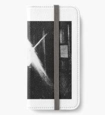 Tesla design iPhone Wallet/Case/Skin