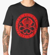 The Guild of Calamitous Intent Men's Premium T-Shirt