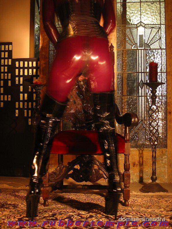 Legs of Sin by domina-sinendra