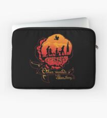 Other worlds Laptop Sleeve