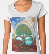 Permaculture  Women's Premium T-Shirt