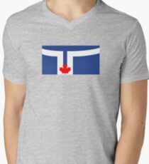 Flag of Toronto  T-Shirt