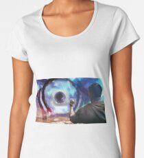 Revelations - Reimagined Women's Premium T-Shirt