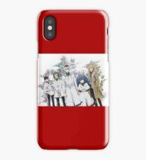 Tokyo Ghoul Re iPhone Case/Skin