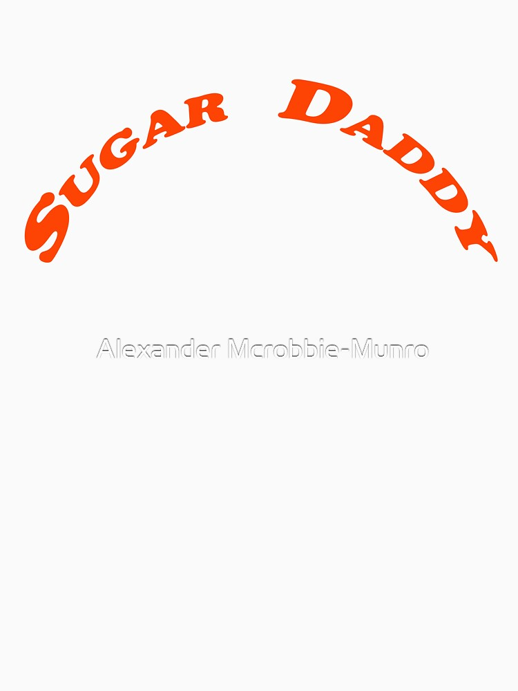 Sugar-daddy by Alexanderargyll