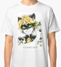 Claws Out Classic T-Shirt