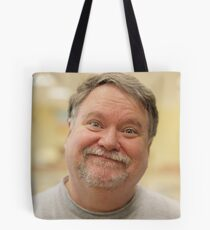 Our Digital Photography Organizer, Tim Tote Bag