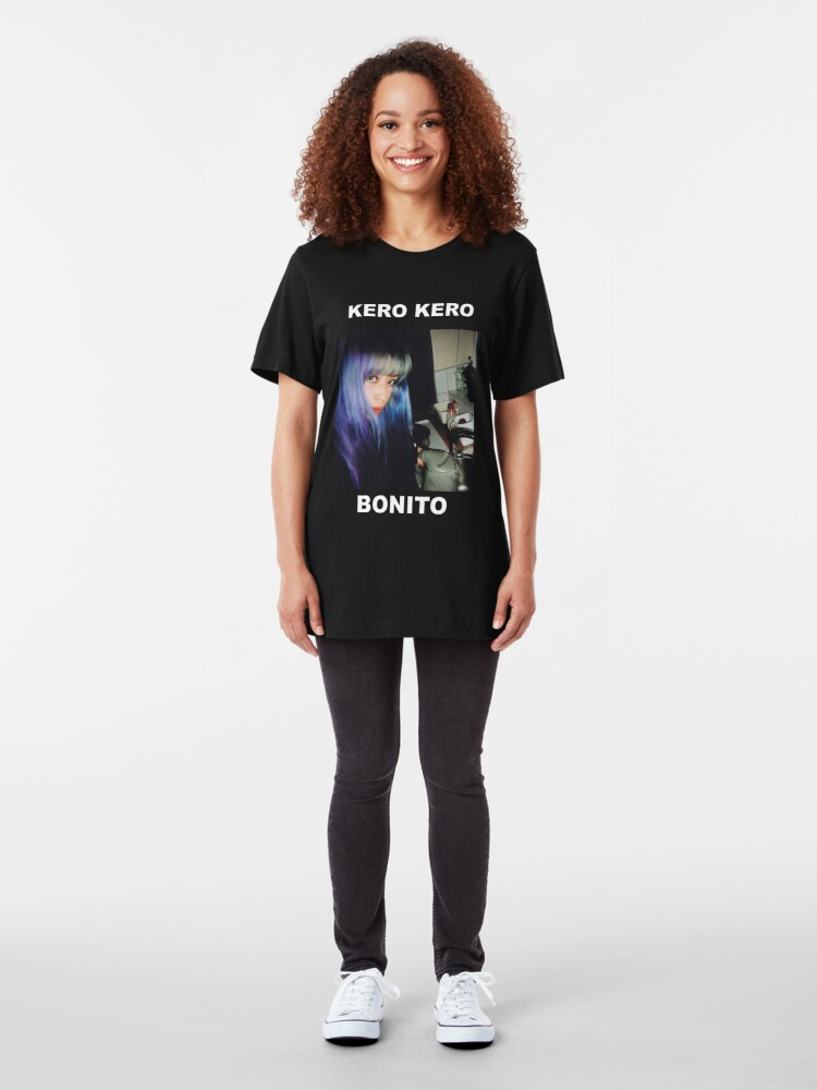 Alternate view of KERO KERO BONITO  Slim Fit T-Shirt