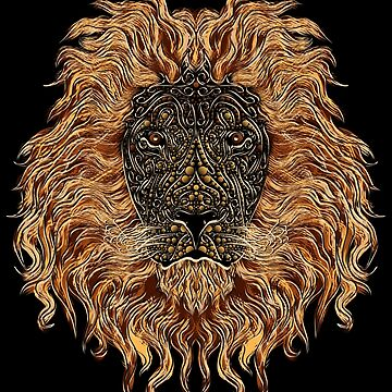 LION by PistoLeroD