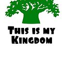 This is my Kingdom by disneyinyourday