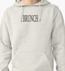 Brunch Pullover Hoodie