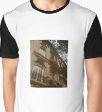 Classic Facade Graphic T-Shirt