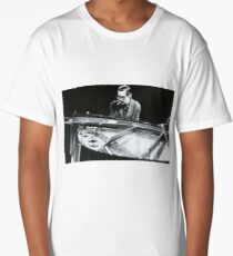 Bill Evans T-shirt long