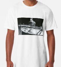 Bill Evans Long T-Shirt