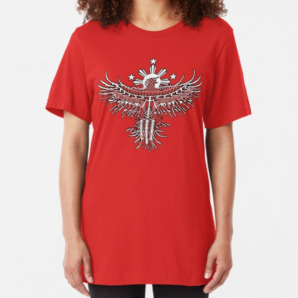 The Warrior Slim Fit T-Shirt