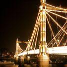 Albert Bridge 3 by duroo