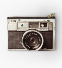 Camera Retro  Studio Pouch
