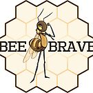 Bee Brave by Mary Capaldi