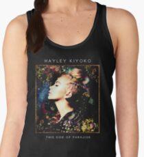 hayley in paradise kiyoko Women's Tank Top