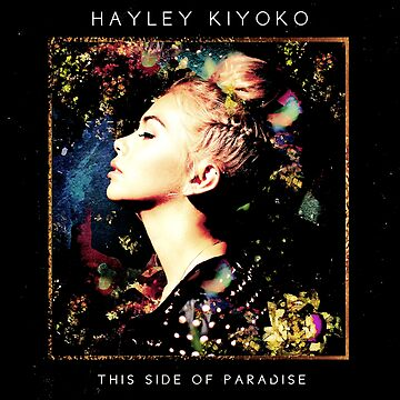 hayley in paradise kiyoko by gwenhana