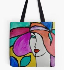 Stylish Fashion Tote Bag