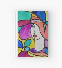 Stylish Fashion Hardcover Journal