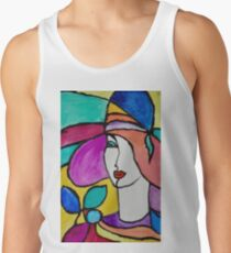 Stylish Fashion Tank Top