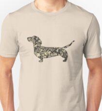 Dachshund tshirt Unisex T-Shirt