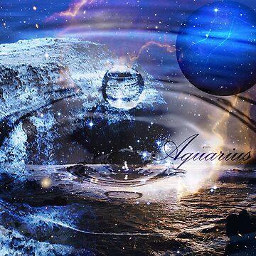 Aquarius by Dessey