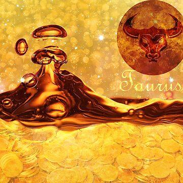 Taurus by Dessey