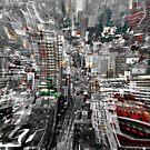 Tokyo 1 by Igor Shrayer