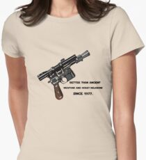 Better than ancient weapons and hokey religions since 1977 T-Shirt