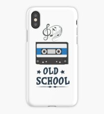 Shop Old School T-Shirts from Redbubble , music old-school t-shirt iPhone Case/Skin