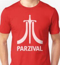 Parzival - Vintage Unisex T-Shirt