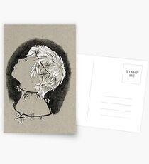 Ivy Postcards