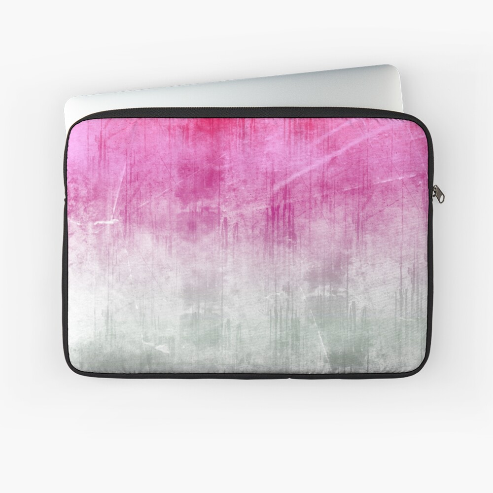 Aesthetic Wallpaper Laptop Sleeve