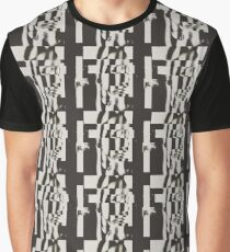 Squares and rectangles frame me Graphic T-Shirt