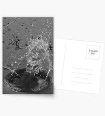 Sploosh Postcards