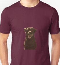 Old-date WebSite OffLead Unisex T-Shirt