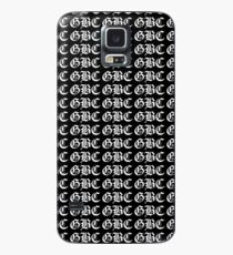 GOTHBOICLIQUE all over Case/Skin for Samsung Galaxy