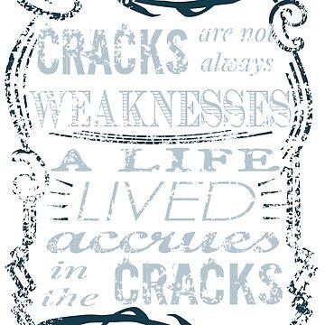 cracks by FandomizedRose