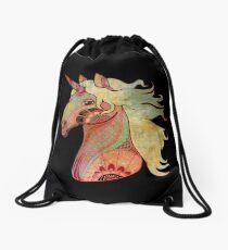 the unicorn Turnbeutel