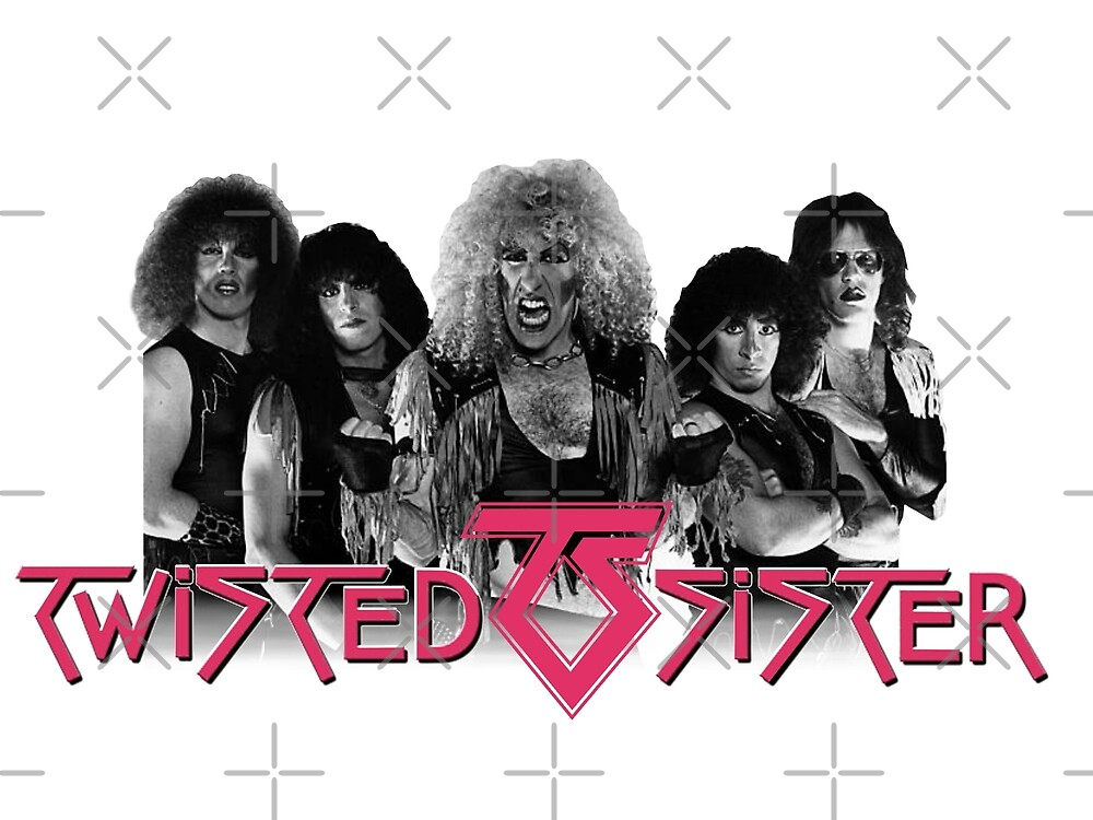 Twisted Sister by AtomikPunk