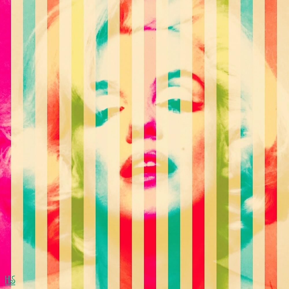 Monroe Ecstasy by Helt-Sort