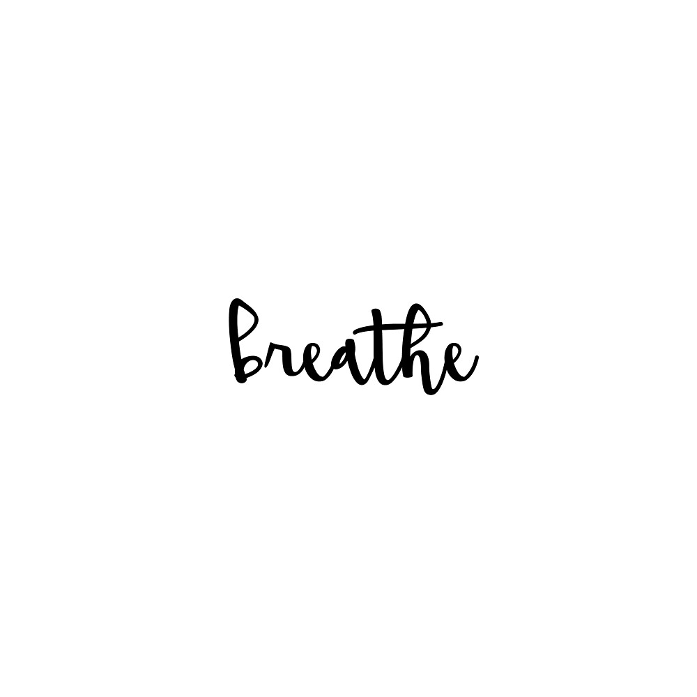 Breathe by Going4Ward