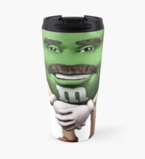 Dr Phil M&M Travel Mug